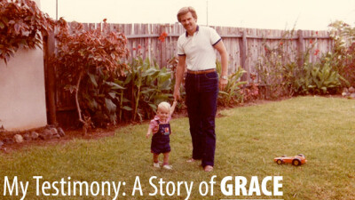 My Testimony: A Story of GRACE