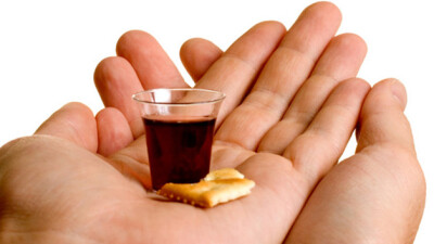 Communion • Both Services