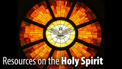 Resources on the Holy Spirit