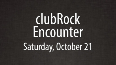 clubRock Youth Encounter