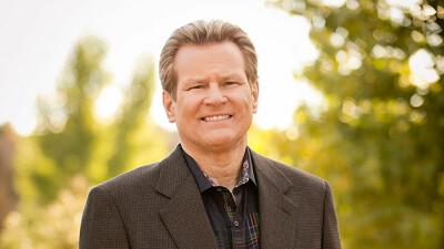 Dr. Gene Lingerfelt