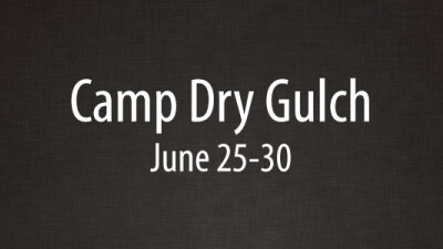 Camp Dry Gulch