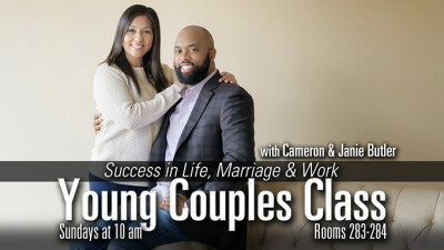 An All-New Class for Young Couples